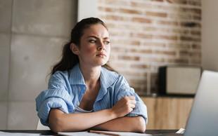6 tipov negativnosti (in kako jih premagati)