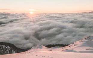 Zimski solsticij: Danes je najkrajši dan in najdaljša noč!