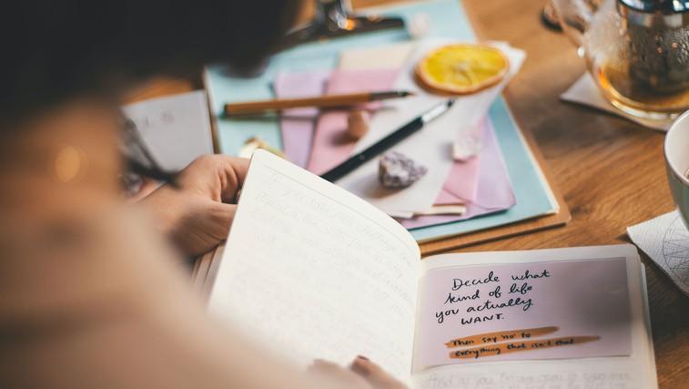 30-dnevni izziv: Mesec pozitivnih besed (foto: Alina Vilchenko| Pexels)
