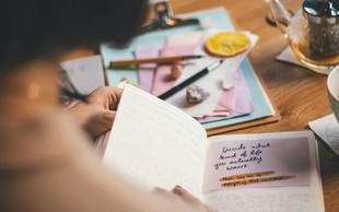30-dnevni izziv: Mesec pozitivnih besed