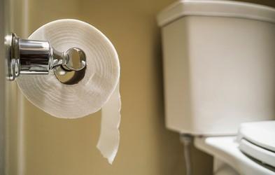 Psihotest toaletnega papirja (ali kaj o vaši osebnosti pove način nameščanja rolice)