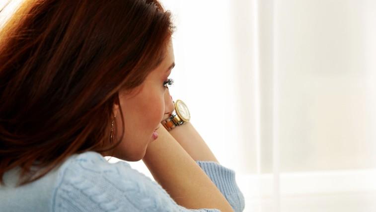 7 zelo preprostih tehnik za lažje spoprijemanje z negativnimi čustvi (tudi za začetnike) (foto: Profimedia)