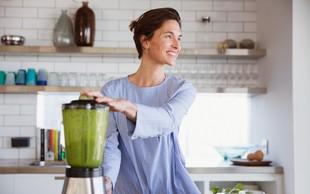 Nekaj kuharskih trikov, za bolj zdrave obroke