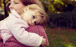 Kako vemo, da so bili naši starši narcisi? (Zastaviti si morate 6 vprašanj)