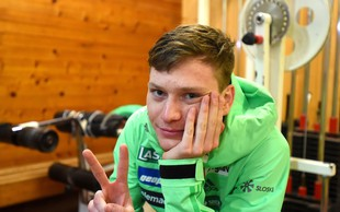 Srečen dan: Lanišek drugi v Innsbrucku, Lampičeva drugemu dodala še četrto mesto