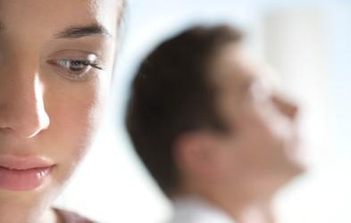 3 stvari, ki jih morate narediti, če niste prepričani o svojem razmerju