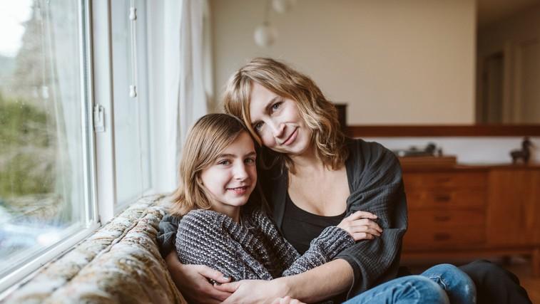 6 modrosti, ki bi jih mame morale prenesti na svoje hčere (še preden vstopijo v najstniška leta) (foto: profimedia)