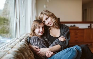 6 modrosti, ki bi jih mame morale prenesti na svoje hčere (še preden vstopijo v najstniška leta)