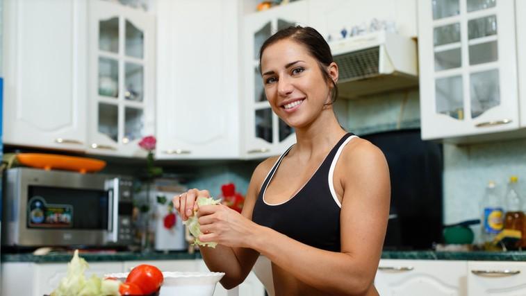 Zlato pravilo vitke postave: zjutraj ogljikovi hidrati, popoldne beljakovine (foto: profimedia)