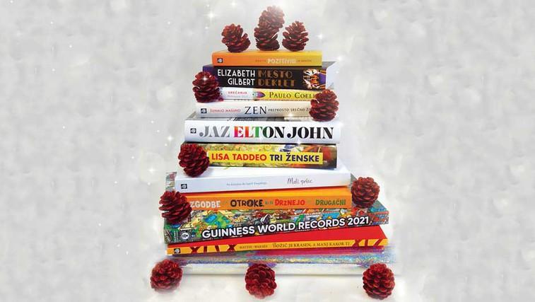 TOP 15 knjig leta 2020 in 8 dobrih razlogov, zakaj bi morali brati vsak dan (foto: Arhiv knjigarne Felix)