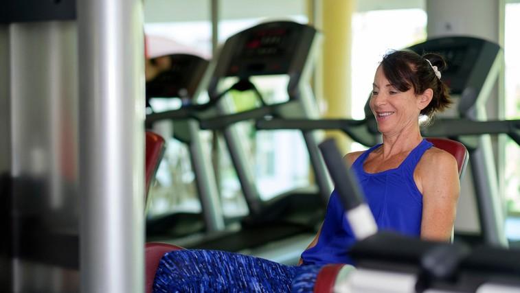 Sem pri 40 (in več) letih lahko bolj fit kot prej? Seveda in tu je dokaz! (foto: profimedia)