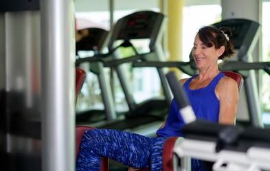 Sem pri 40 (in več) letih lahko bolj fit kot prej? Seveda in tu je dokaz!
