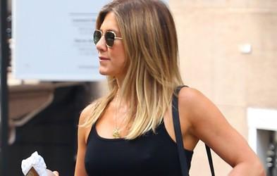 Jennifer Aniston razkriva: Ena vaja, s katero boste poskrbeli za lepe in čvrste roke (VIDEO)