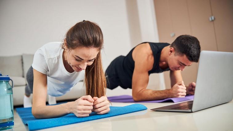 Le toliko minut gibanja na dan lahko podaljša življenje! (foto: Profimedia)
