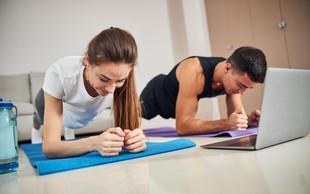 Le toliko minut gibanja na dan lahko podaljša življenje!