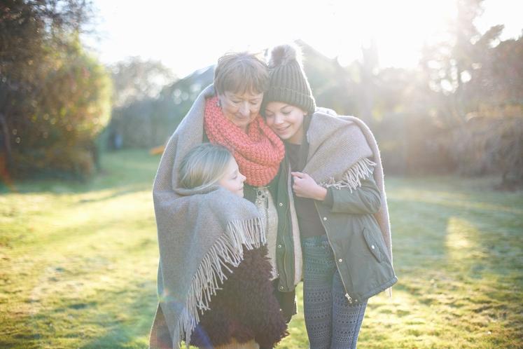 Starejši kot ste, nižjo temperaturo imate Vaša babica se ne pritožuje kar tako, ko pravi, da jo neprestano zebe. Zaradi …