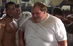 Po izgubi kilogramov je igralec Ethan Suplee neprepoznaven! Tako mu je uspelo! (FOTO)