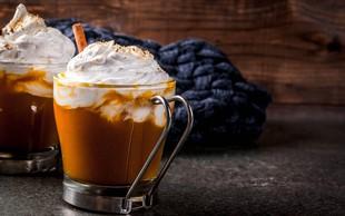Domači nadomestki za mleko – od pinjenca do smetane za kavo (primerno za vegane)