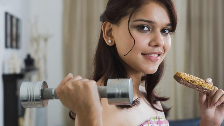 Kaj imajo s hujšanjem opraviti hormoni? Pravzaprav vse (foto: Profimedia)