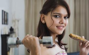 Kaj imajo s hujšanjem opraviti hormoni? Pravzaprav vse