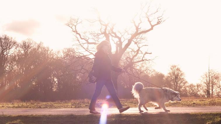 Za zdravo srce naredite vsaj toliko korakov na dan (foto: Profimedia)