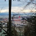 Mengeška koča na Gobavici (433m), kjer vas čaka tudi mini živalski vrt (foto: DDD)