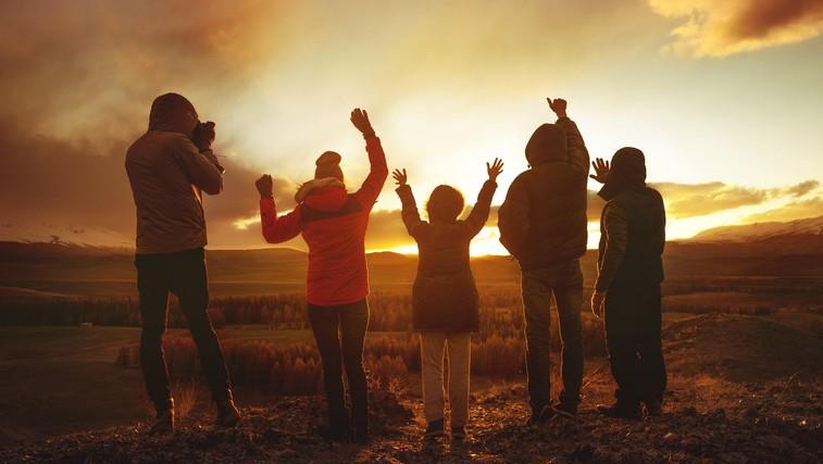 Moč, ki jo imamo nad ljudmi, ki nas imajo radi (foto: profimedia)