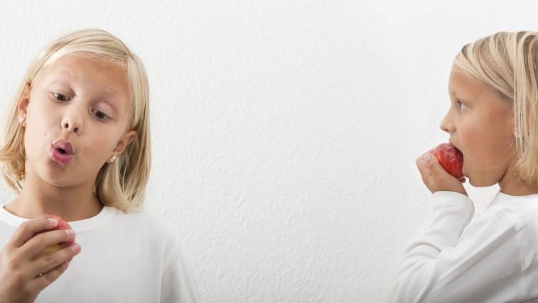 Zdrava malica za vašega otroka: Ste že malo brez idej? Naj vam pomagamo! (foto: profimedia)