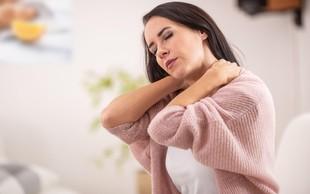 Na kateri del telesa vplivajo jeza, strah, žalost in druga negativna razpoloženja?