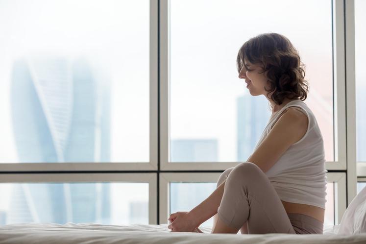 SPROŠČENE MIŠICE Lahko imate najudobnejšo posteljo, pa ne boste dobro spali, če bodo vaše mišice zategnjene in pekoče. Krče v …