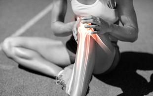 Bolečine v kolenu lahko odpravite tudi sami (po metodi Liebscher-Bracht)