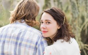 Česa ženska, ne bi smela nikoli reči moškemu, ki ga ljubi