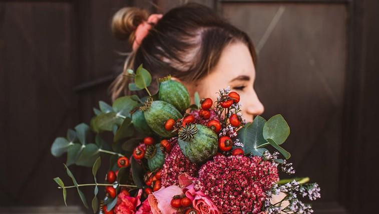 Cvetlični horoskop: Katero cvetje in šopek se ujemata z vašim nebesnim znamenjem? (foto: sanjski šopek)