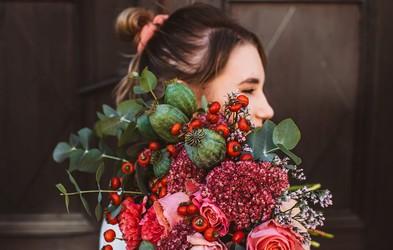 Cvetlični horoskop: Katero cvetje in šopek se ujemata z vašim nebesnim znamenjem?