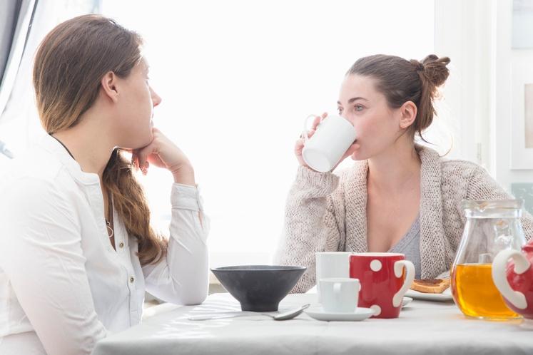 OKRNJENE KOGNITIVNE FUNKCIJE Pri tistih, ki nikoli ne izpustijo zajtrka, kognitivne funkcije delujejo bolje kot pri ljudeh, ki zajtrk radi …