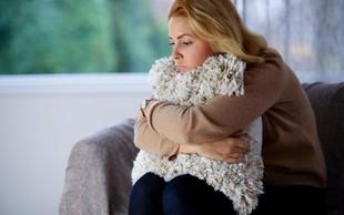 Razlogi, zakaj oseba noče sprejeti pomoči in podpore (čeprav jo očitno potrebuje)