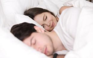 Kaj pomeni, če sanjate bivšega partnerja?
