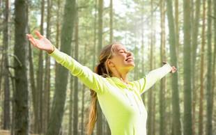 Izurite svoj imunski sistem (tako bo v popolni pripravljenosti)