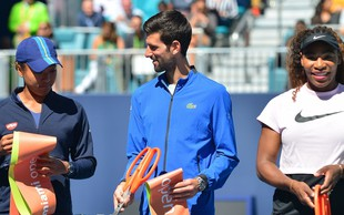 V Avstralijo se vrača normalno življenje: nabite tribune na teniškem dvoboju med Sereno Williams in Naomi Osaka