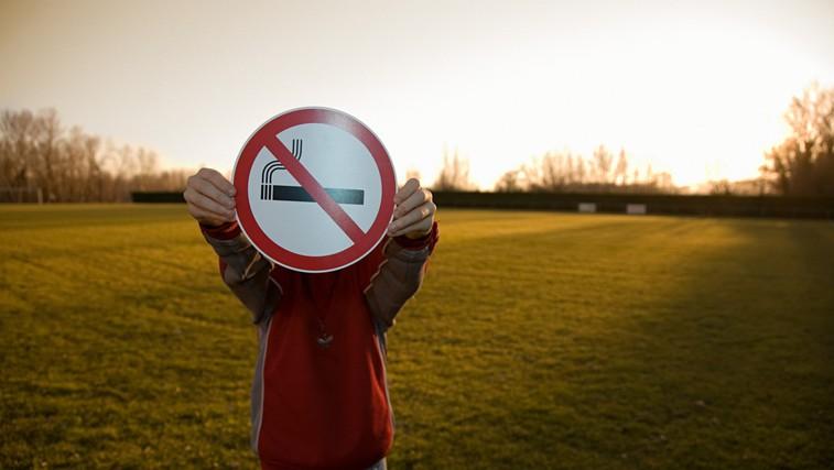 """Danes je dan brez cigarete! Priključite se kampanji odvajanja - OPUSTI IN ZMAGAJ"""" (foto: profimedia)"""