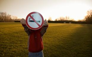 """Danes je dan brez cigarete! Priključite se kampanji odvajanja - OPUSTI IN ZMAGAJ"""""""