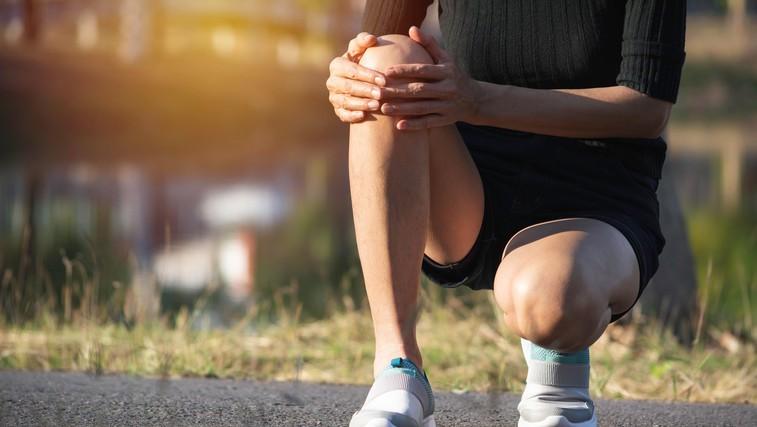 Kako prehrana vpliva na zdravje kolen? (foto: profimedia)
