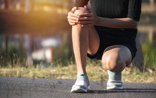 Kako prehrana vpliva na zdravje kolen?