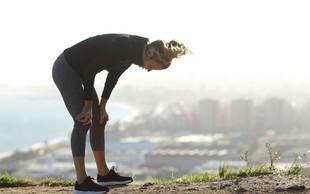 Smo dejansko lahko alergični na vadbo?