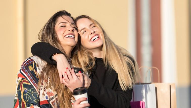 Horoskop in prijateljstvo: Kaj lahko pričakujete od svoje najboljše prijateljice? (foto: Profimedia)