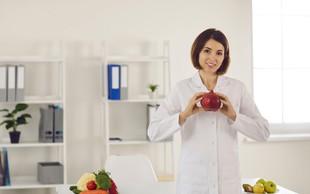 Svetovni dan boja proti raku: Tretjino rakavih obolenj bi lahko preprečili z zdravim prehranjevanjem