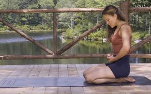 3 položaji, po katerih se boste počutili, kot da ste bili na masaži (VIDEO)