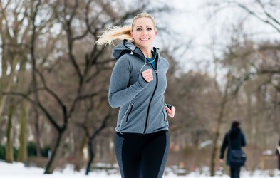 Nasveti, kako (ponovno) začeti teči in program za prvih 5 kilometrov v 10 tednih
