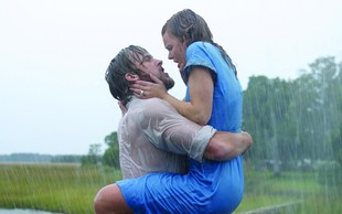 Filmski večer v dvoje: 15 najboljših romantičnih filmov vseh časov (Galerija)
