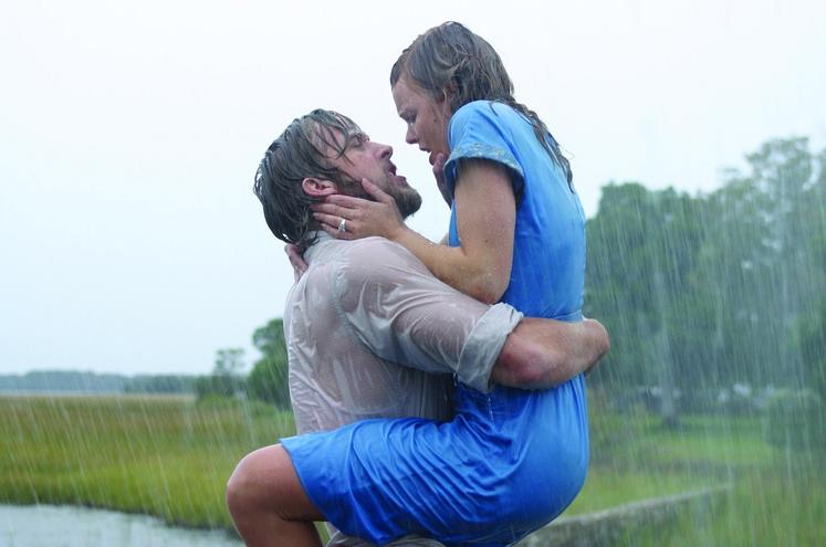 Ljubezen je potrebno negovati, tudi za ceno kakšnega malce osladnega filma in predolgega poljuba, kokic na kavču in kozarca vina …